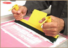 Plastisol Ink (Textile) | Stanley's Sign & Screen